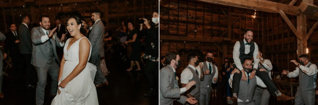 Handsome Hollow Wedding Catskill Up State New York Wedding Photographer Anais Possamai Photography 079