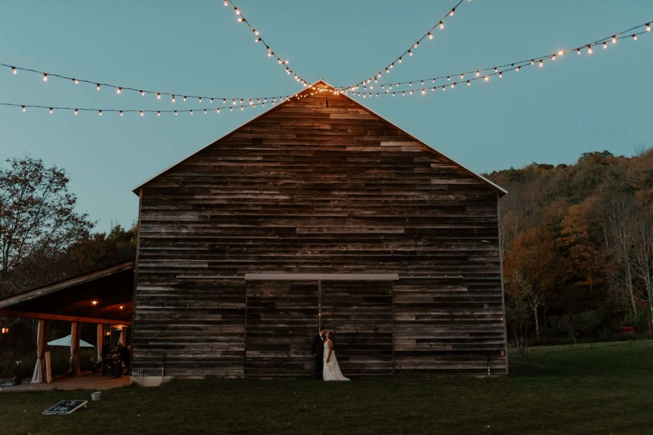 Handsome Hollow Wedding Catskill Up State New York Wedding Photographer Anais Possamai Photography 082