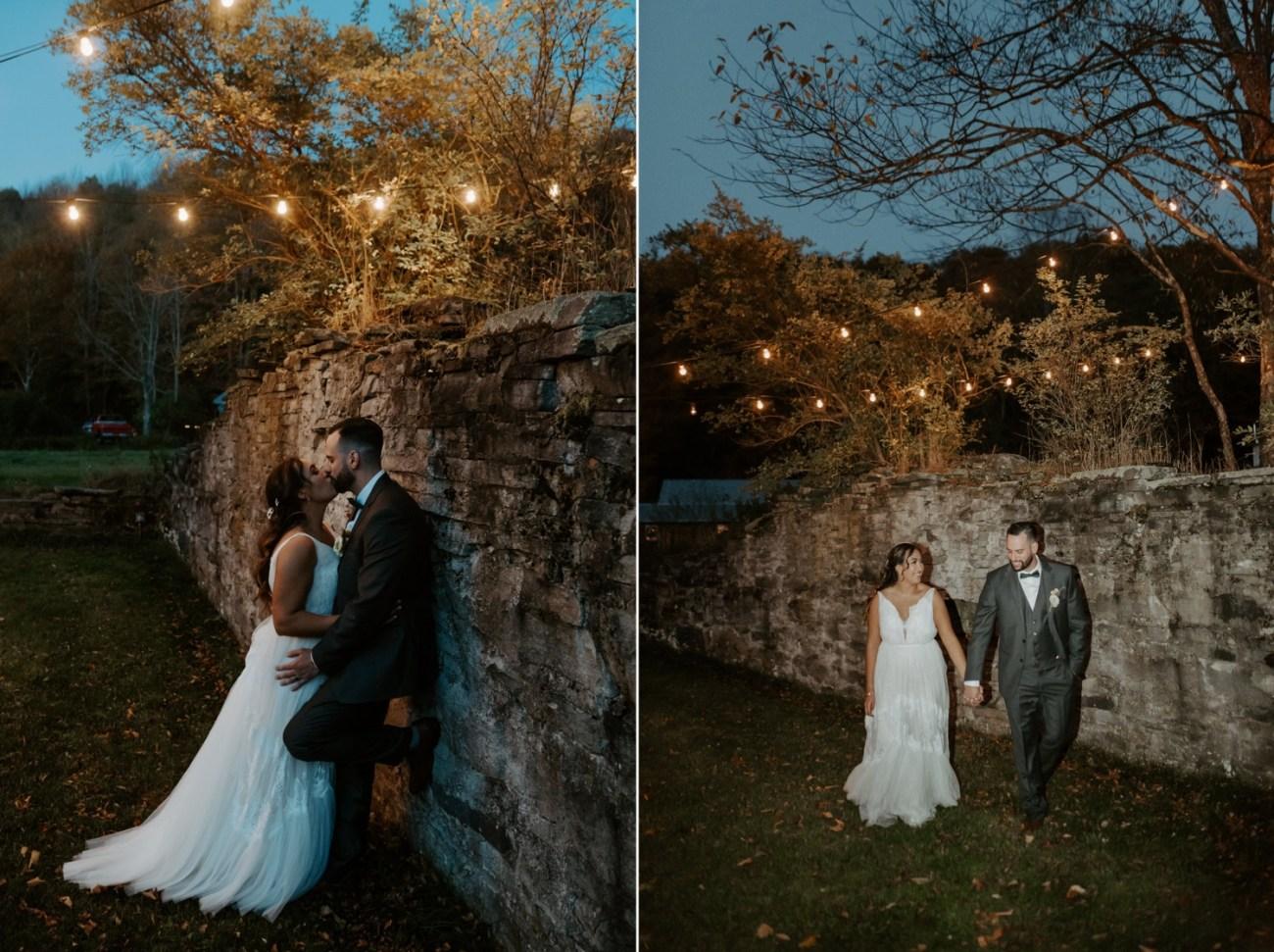 Handsome Hollow Wedding Catskill Up State New York Wedding Photographer Anais Possamai Photography 083