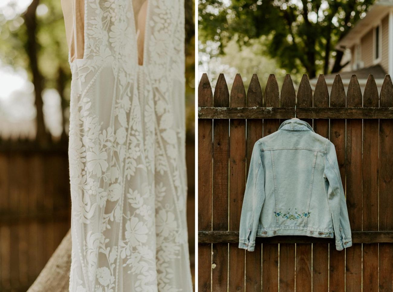 New Jersey Fall Backyard Wedding Bend Wedding Photographer NJ Wedding Photographer Anais Possamai Photography 004