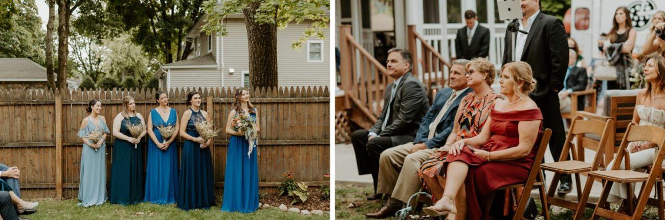 New Jersey Fall Backyard Wedding Bend Wedding Photographer NJ Wedding Photographer Anais Possamai Photography 044