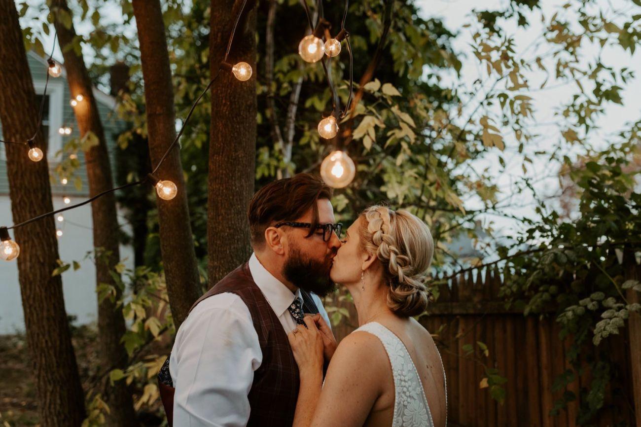 New Jersey Fall Backyard Wedding Bend Wedding Photographer NJ Wedding Photographer Anais Possamai Photography 072