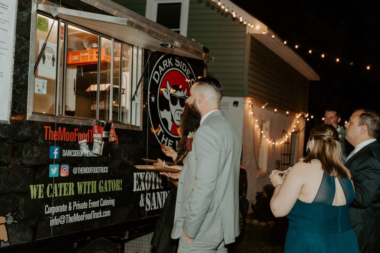 New Jersey Fall Backyard Wedding Bend Wedding Photographer NJ Wedding Photographer Anais Possamai Photography 080