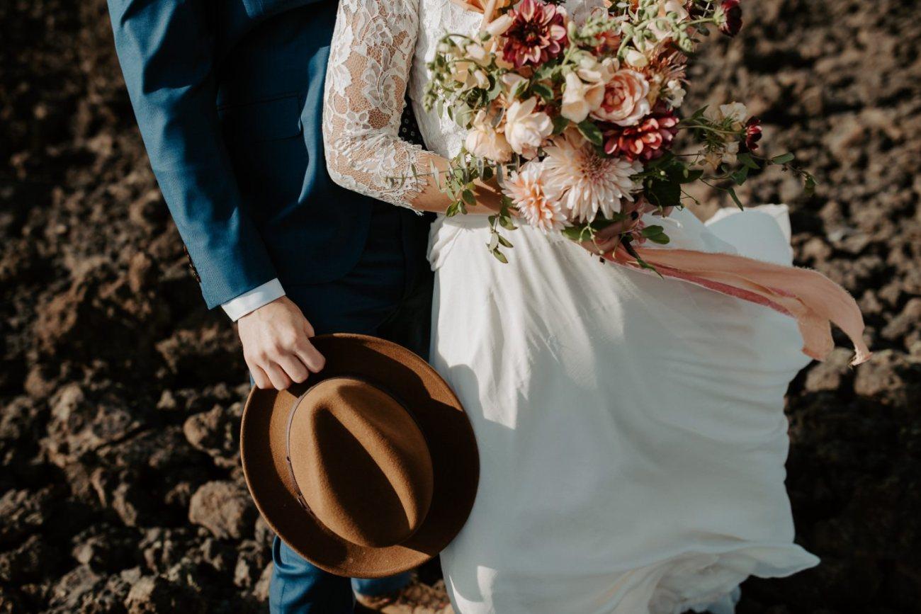 Newberry Volcano Elopement Bend Elopement Bridal Session Bend Wedding Photographer Anais Possamai Photography 006