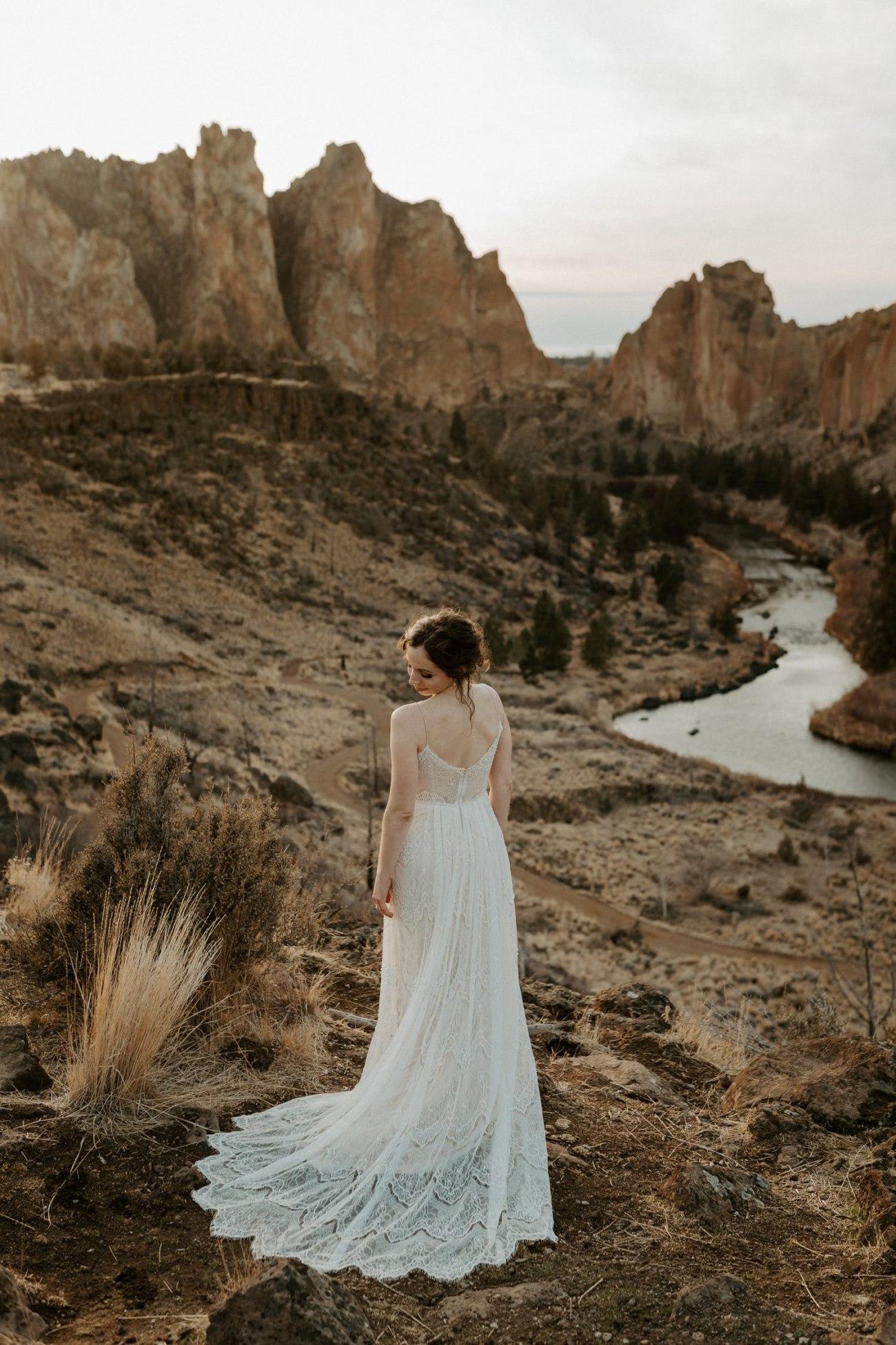 Smith Rock State Park Elopement Bend Oregon Elopement Photographer Anais Possamai Photography 024
