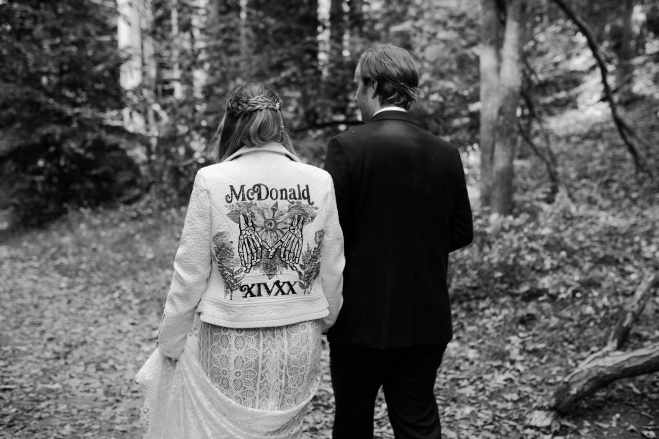 New Jersey Backyard Wedding Vintage Boho Wedding Hemlock Falls NJ Bend Oregon Wedding Phtographer Anais Possamai Photography 021