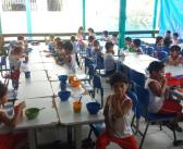 Prefeitura de Anajás regionaliza merenda escolar