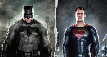 BATMAN VS SUPERMAN 3