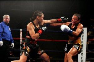 Julaton defends WBO title