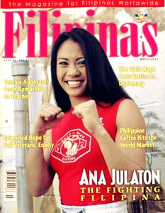 Filipinas Magazine