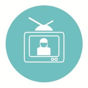 bagaimana tv bekerja