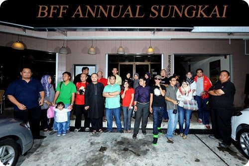 BFF Sungkai