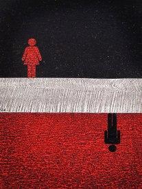 art - peeps, Ivana Vostrakova