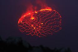 land - lava, Volcanic Photography of Martin Rietze