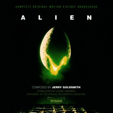 #3: Alien (Original)