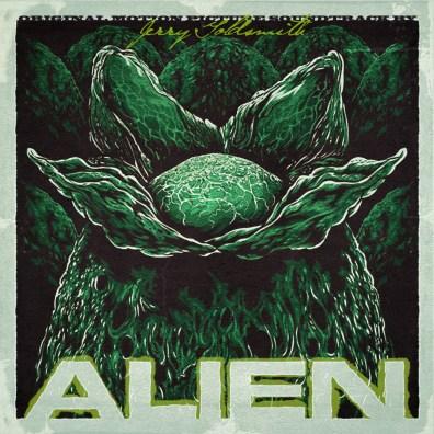 #11: Alien (Custom)