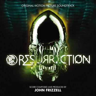 #14: Alien Resurrection (Custom)