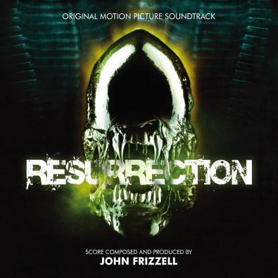 #15: Alien Resurrection (Custom)