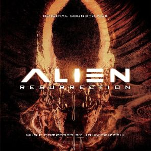 #8: Alien Resurrection (Custom)