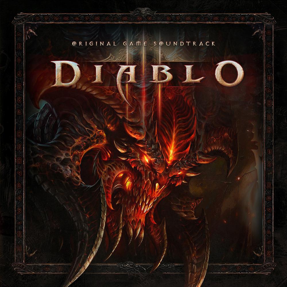 #4: Diablo III (Custom)