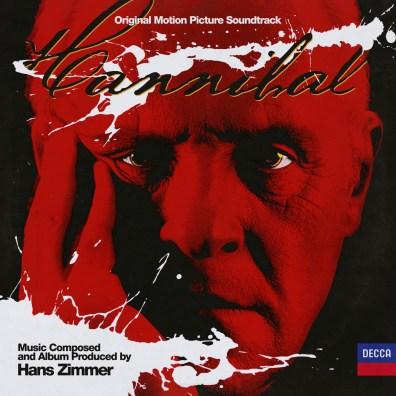 #3: Hannibal (Custom)