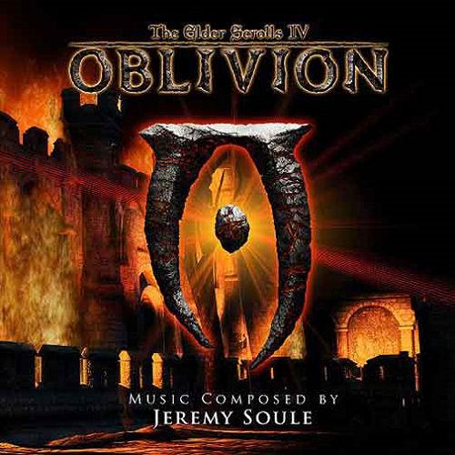#6: Oblivion (Original)