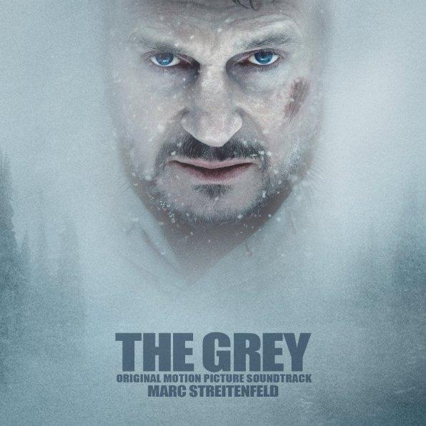 #1: The Grey (Original)