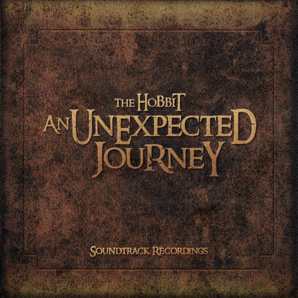 #5: The Hobbit: An Unexpected Journey (Custom)