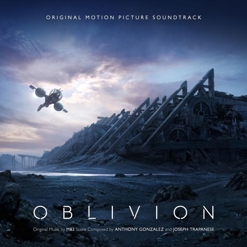 #8: Oblivion (Custom)