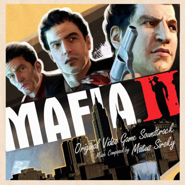 #8: Mafia II (Custom)