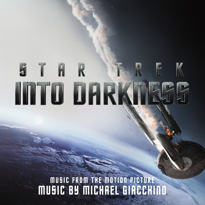 #10: Star Trek Into Darkness (Original)