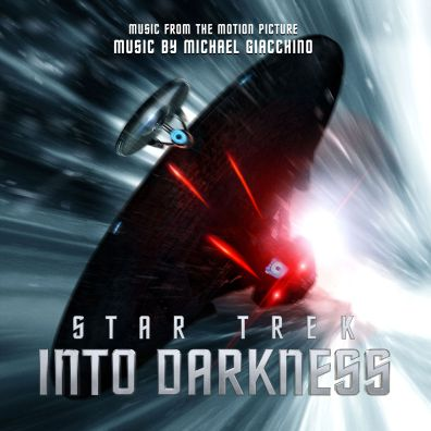 #12: Star Trek Into Darkness (Custom)