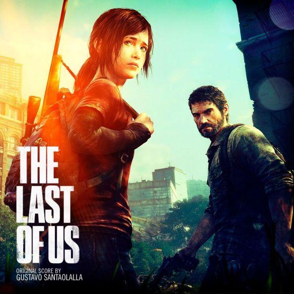 #5: The Last of Us (Custom)