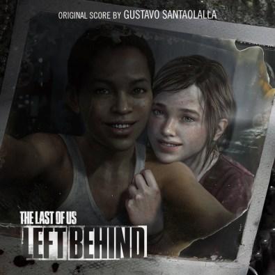 #10: The Last of Us: Left Behind (Custom)