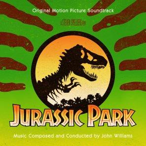#7: Jurassic Park (Custom)