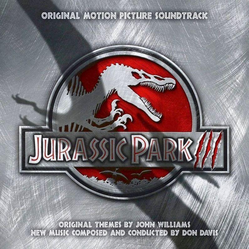 #1: Jurassic Park III (Remake)
