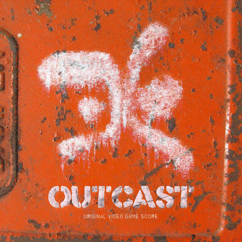 #4: Outcast (Custom)