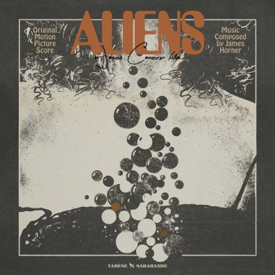 #17: Aliens (Custom)