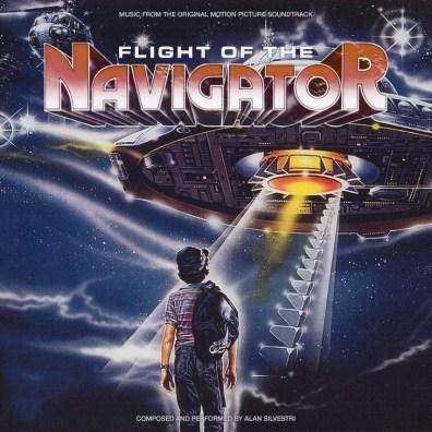 #3: Flight of the Navigator (Custom)