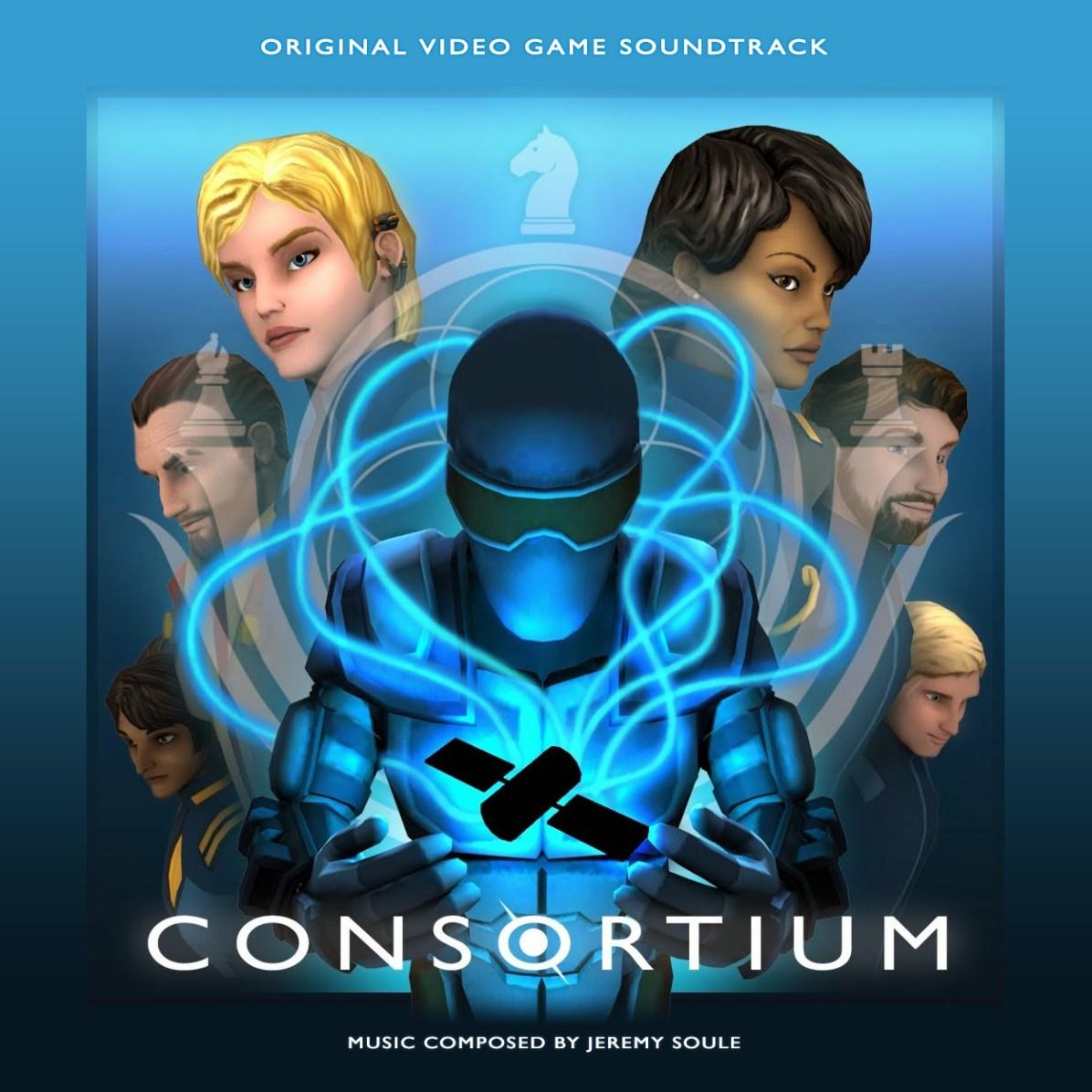 #4: Consortium (Custom)