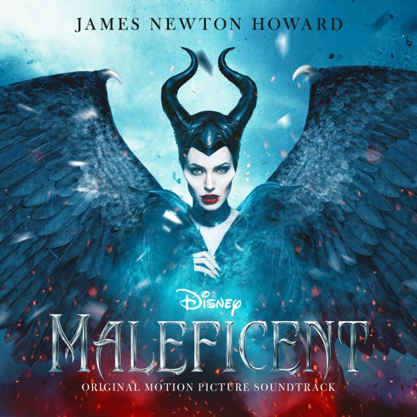 #9: Maleficent (Custom)