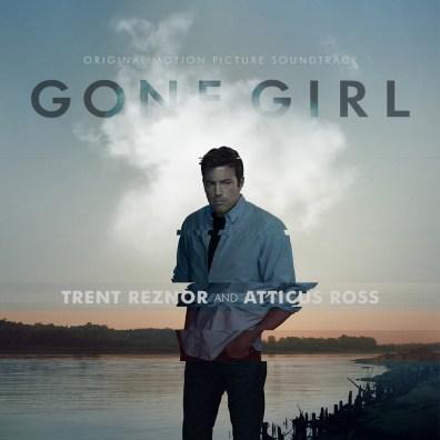 #4: Gone Girl (Custom)