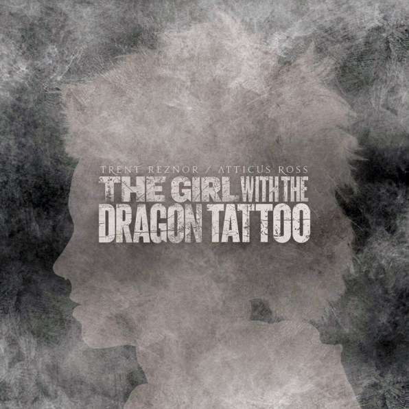 #5: The Girl With the Dragon Tattoo (Custom)