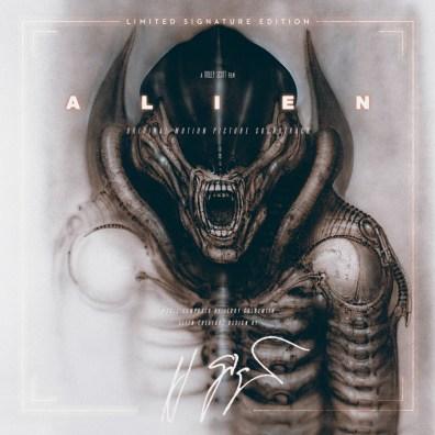 #14: Alien (Custom)
