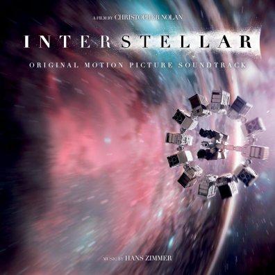 #2: Interstellar (Original)