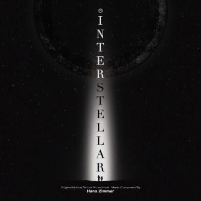 #13: Interstellar (Custom)