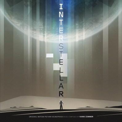 #11: Interstellar (Custom)