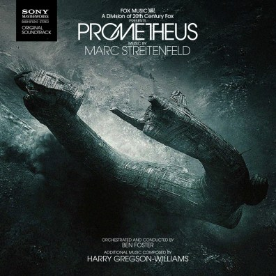 #73: Prometheus (Custom)