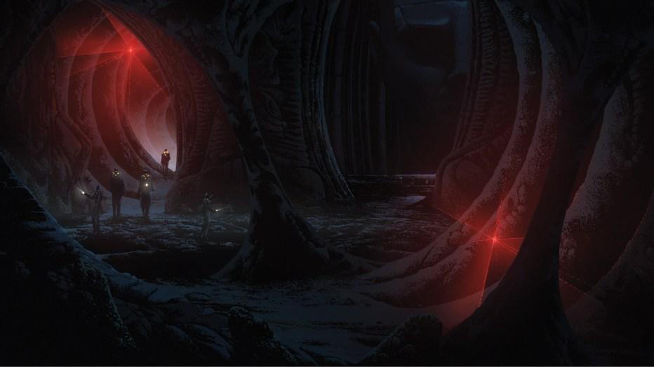 #24: Prometheus (Original)