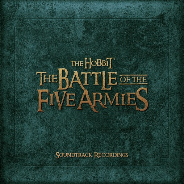 #5: The Hobbit: The Battle of the Five Armies (Custom)
